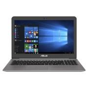 "Asus Zenbook UX510UX-CN121T Intel i5-7200U/15.6"" FHD IPS/8GB/128GB SSD+500GB/GTX950M/Win 10/Grey"