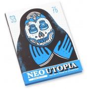 Publikat Publishing Neo Utopia - The Art and work of Superblast Buch