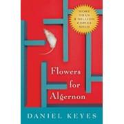 Flowers for Algernon, Paperback/Daniel Keyes