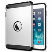 iPad mini ToughArmor Satin silver - korice za tablet