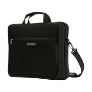 "Kensington 62561 Carrying Case (Sleeve) for 39.1 cm (15.4"") Notebook - Black"