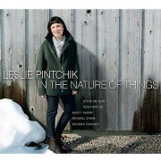 CD BABY.COM/INDYS Leslie Pintchik - import USA dans the Nature of Things [CD]