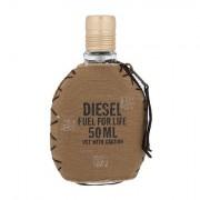 Diesel Fuel For Life Homme Eau de Toilette 50 ml für Männer
