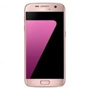 "Samsung Smartphone Samsung Galaxy S7 Sm G930f 32gb Octa Core 5.1"" Super Amoled Dual Pixel 12 Mp 4g Lte Refurbished Pink Gold"