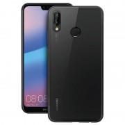 Capa em TPU Puro 0.3 Nude para Huawei P20 Lite - Transparente