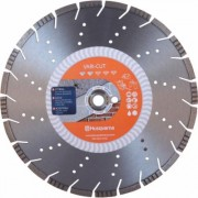Husqvarna Vari-Cut Diamond Blade - 12 Inch, Model Vari-Cut Blade