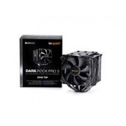 be quiet! Dark Rock PRO 3 - Refroidisseur de processeur - (Socket 754, Socket 940, LGA775 Socket, Socket 939, LGA1156 Socket, Socket AM2+, LGA1366 Socket, LGA1155 Socket, Socket AM3+, LGA2011...