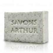 Savons arthur Savon & Shampoing ARTHUR Bio Argile Verte - Peaux grasses : Conditionnement - 100 g