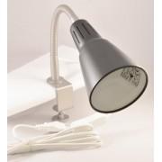 Aplica de perete neagra, veioza, lampa mica de birou, poate fi montata in doua moduri
