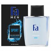 Fa Apă după ras Men Sport (After Shave) 100 ml