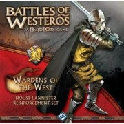 Boardgame Battles of Westeros: Wardens of the West