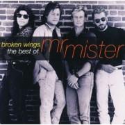 Mr. Mister - Broken Wings: The Best Of Mr. Mister (0886975198023) (1 CD)