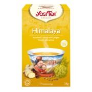 Yogi Tea - Himalaya, ekologisk (17 tépåsar)