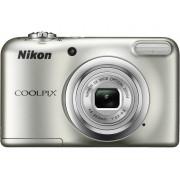 Nikon Digitalkamera Nikon Coolpix A10 16.1 MPix 5 x Silver