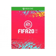 Electronic Arts Preventa Juego Xbox One FIFA 20 (Deportes - M3)