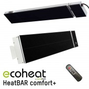 ecoheat HeatBAR comfort+ (Leistung: 1800 Watt)