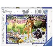 Ravensburger Disneys Bambi-Collector's Edition Jigsaw Puzzle (1000 Piece)