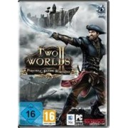 Two Worlds Ii Pirates Of The Flying Fortress Pc