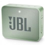 SPEAKER, JBL Go2, безжичен портативен спийкър за мобилни устройства, Светлозелен