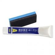 AST Works Car Wax w/ Sponge Brush Polishing Auto Car Scratch Repair Repairing Tool Kit