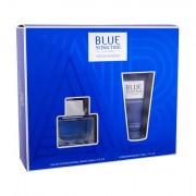Antonio Banderas Blue Seduction For Men confezione regalo eau de toilette 50 ml + balsamo dopobarba 50 ml da uomo
