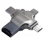 Card reader Inter-Tech Argus R-010