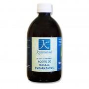Aceite Especial Embarazadas 100 % Natural Kosmetiké Profesional 500 cc: Cicatrizante, Antiestrías y Suavizante para la Piel