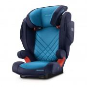 Recaro autosjedalica Monza Nova 2 Xenon Blue