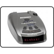 Detector Beltronics PRO RX65i