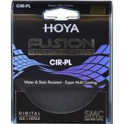HOYA Filtro Polarizador Circular Fusion Antistatic D105mm