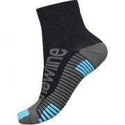 NEWLINE TECH Funkční ponožky klasické 90952-060 černá 35-38