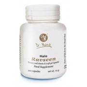 Ravseen - DR NONA - obniża poziom tłuszczów, sprzyja utracie wagi