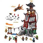 LEGO 2016 Ninjago Lighthouse Siege Building Kit (70594)
