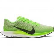 Nike Scarpe Running Zoom Pegasus Turbo 2 Verde Uomo EUR 47 / US 12,5