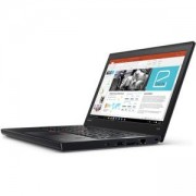 Лаптоп Lenovo ThinkPad X270 Intel Core i7-7500U (2.7Ghz up to 3.5Ghz, 4MB), 16GB 2133Mhz DDR4, 512GB PCIe SSD, 12.5 инча, 20HN0061BM