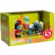 SCHLEICH figurice set sportski štrumpfovi 41310