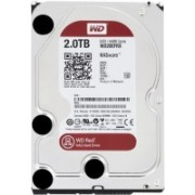 WD 2TB Red NAS Hard Disk Drives 2 TB Desktop Internal Hard Disk Drive (WD20EFRX)