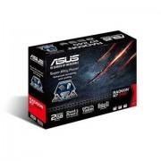 VGA Asus R7240-2GD3-L, AMD Radeon R7 240, 2GB 128-bit DDR3, G/M: 730MHz/1800MHz, VGA, DVI-D, HDMI, 24mj