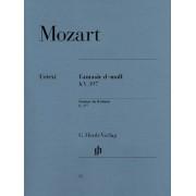 Mozart W Fantasy D Minor Kv397 (385G)