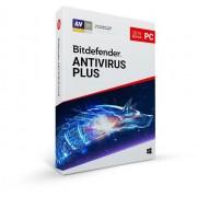 Bitdefender Antivirus Plus 2019 Vollversion 1-Gerät 1 Jahr