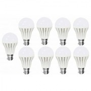 LED BULB These bulbs Fits into normal bulb holder B22 type this is the stan