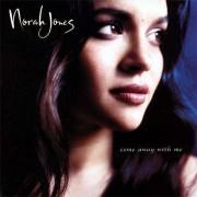 Norah Jones - Come Away with Me (0724353860929) (1 CD)