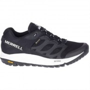 Merrell Womens Antora GTX Black White