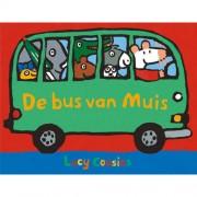 De bus van Muis - Lucy Cousins