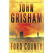 Ford County: Stories, Paperback