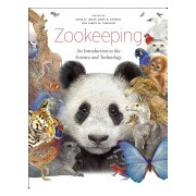 Zookeeping - An Introduction to the Science and Technology (Irwin Mark D.)(Cartonat) (9780226925318)