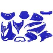 Kappenset Aprilia SR SR2000 Kleur: Blauw
