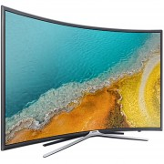 Samsung UN55K6500 Tv Led, Curva, Wi-Fi, Smart, Full HD 1920x1080, Transfiere Musica, Fotos, Video Con Aplicación Smart View, Quad Core
