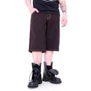 rövidnadrág férfi MEATFLY - Dragon - B