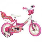 Детско колело Winx Universe, 12 инча, Dino Bikes, 120116760